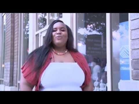 2013 Metro Atlanta Boys & Girls Club All White Jam