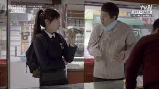 131214 tvN 응답하라 1994 E17 에이핑크 은지 Cut