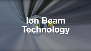 Ion Beam Technology GNS Science