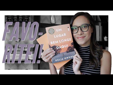UM LUGAR BEM LONGE DAQUI, de Delia Owens (+ CUPOM DE DESCONTO)?// Barbara sÁ