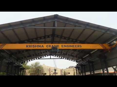 eot crane manufacturer india