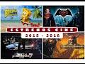 Todas las Películas 2015 - 2016 (Próximos Estrenos de Cine