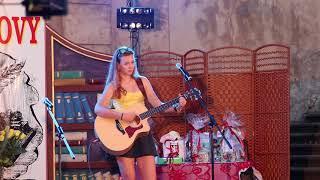 Video Soutěž Růže od Casanovy 4. 8. 2018