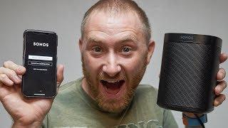 Video Sonos One with Alexa Full Setup MP3, 3GP, MP4, WEBM, AVI, FLV November 2018