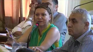 Zeytinburnu Belediye Meclisi Temuz Ayı 2.Birleşim 2013