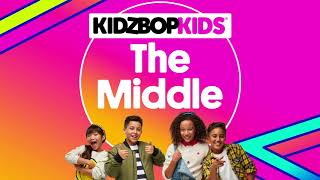 Video KIDZ BOP Kids - The Middle (KIDZ BOP 38) MP3, 3GP, MP4, WEBM, AVI, FLV Desember 2018