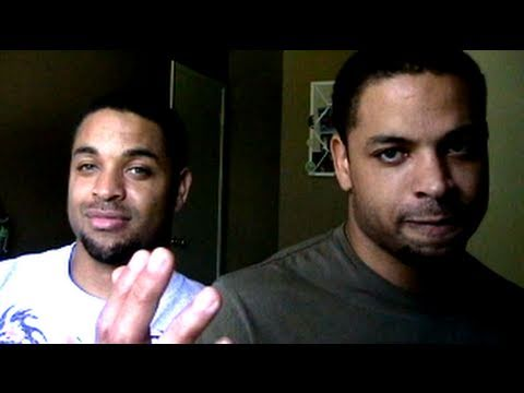 Bodybuilding Tip: Why Are Dudes In Prison So Yoked ?!?? @hodgetwins