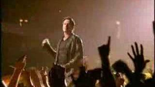 U2 - Where The Streets have no name (Live)