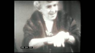 Titanic Survivors - 1957 Interviews