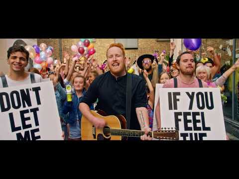 Gavin James - Glow (Official Video)