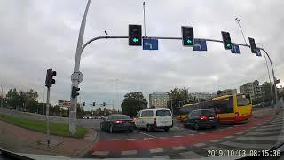 Szybka kara dla taksówkarza cwaniaka. Tym razem numer mu nie wyszedł