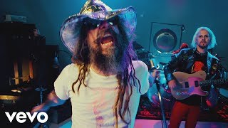 Rob Zombie The Hideous Exhibitions Of A Dedicated Gore Whore retronew