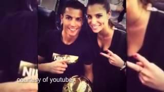Pacar Baru Cristiano Ronaldo