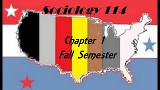 Chp01 Sociology 114 | Audiobook