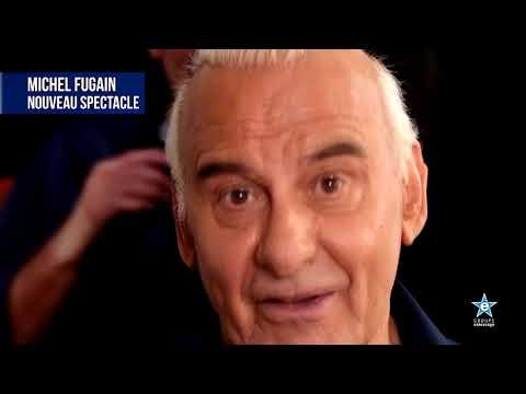 Michel Fuguain