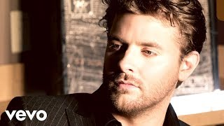 Chris Young - I Can Take It From There (Audio)