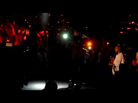 "Paris Hilton, Ne-Yo Live ""Miss Independant"" -- Surrender XS Wynn Encore Las Vegas"