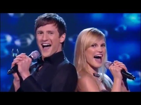 Same Difference - Nothing's Gonna Stop Us Now (The X Factor UK 2007) [Live Show 6]