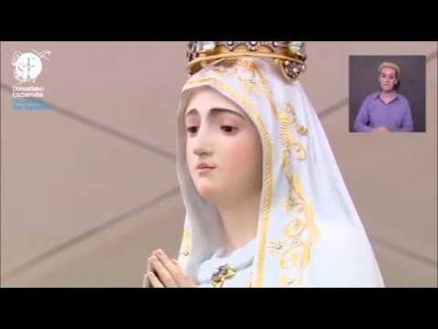 Santa Misa desde FATIMA 13 de Mayo de 2020