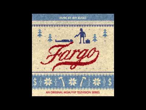 Fargo (TV series) OST - The Long Road Home Paint Cans
