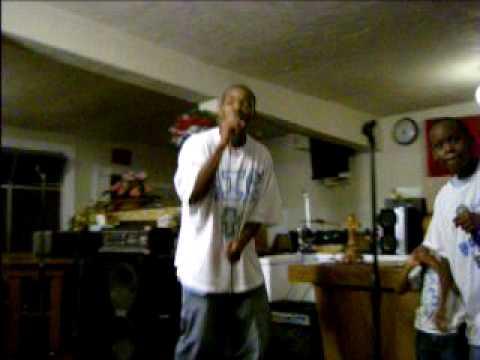Glory Be 2 Jesus---gospel rap!!