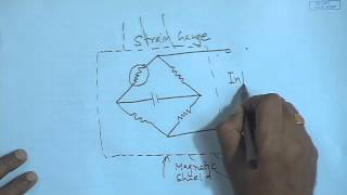 Mod-01 Lec-37 Lecture-37-Instrumentation: General Principles Of Measurement Systems (Contd...2)