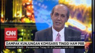 Video Dampak Kunjungan Komisaris Tinggi HAM PBB - Hassan Kleib, Perwakilan Tetap RI di Dewan HAM PBB MP3, 3GP, MP4, WEBM, AVI, FLV September 2019