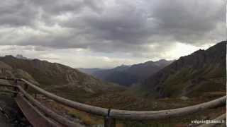colle dell'agnello (corto) - agosto 2012 - valgeis