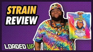 Oopz All Berriez Strain Review | Loaded Up by Loaded Up