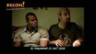 Nonton Kecoh  Primadona Kena Hantu Trailer 2016 Film Subtitle Indonesia Streaming Movie Download
