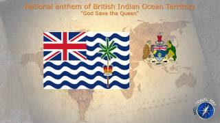 "Visit: http://webtravelmap.com/ British Indian Ocean Territory National Anthem ""God Save the Queen"""