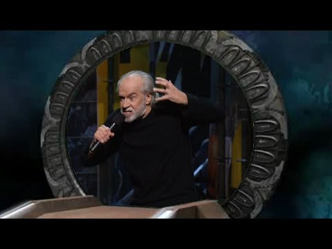 George Carlin On Religion