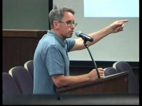 Franklin Township NJ (Somerset County) July 10, 2018 Township Council Meeting