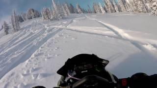 8. Sidehilling 2017 XF 9000