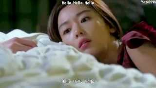 Video Hyorin (SISTAR) - Hello,Goodbye (안녕) FMV(You Who Came From The Stars OST)[ENGSUB + Rom + Hangul] MP3, 3GP, MP4, WEBM, AVI, FLV Maret 2018