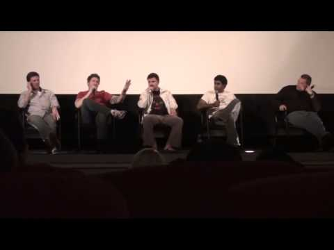 Q&A with Broken Lizard Premires