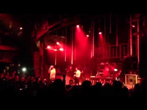 Limp Bizkit + Michael Jackson + Corey Feldman = WEIRD!