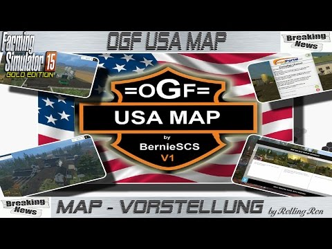 OGF USA v1.2 (Updated)