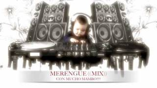 Merengue ((mix)) Chapin.. Non-stop.®