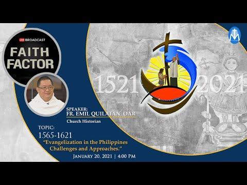 Faith Factor  |  January 20, 2021
