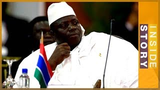 After conceding defeat, President Jammeh has now changed his mind and is rejecting the presidential election result.