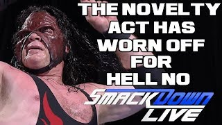 Nonton Wwe Smackdown Live 7 3 18 Full Show Review   Results  The First Match For Team Hell No In 5 Years Film Subtitle Indonesia Streaming Movie Download