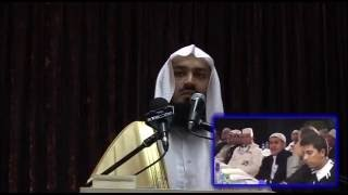 The Middle Way, Not The Easy Way! 02.03.2015 ~ Mufti Ismail Menk