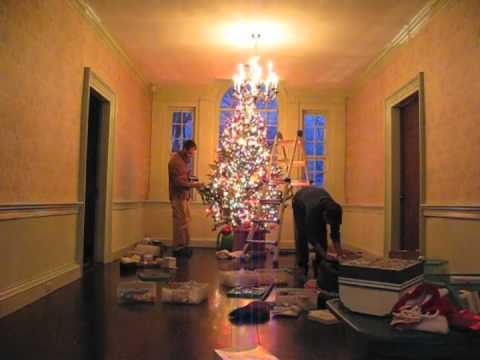 2010 Beekman Holiday Video Card