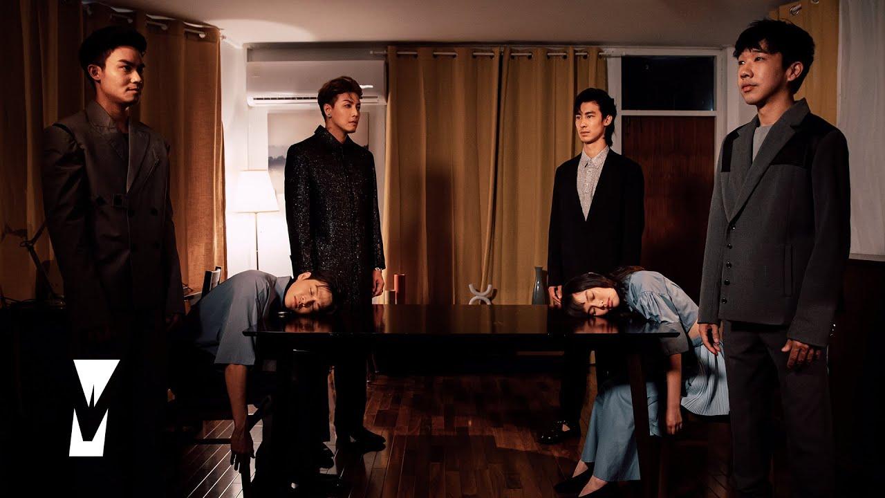 คนปากแข็ง - The Mousses「Official MV」