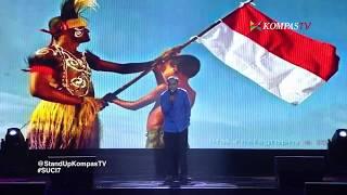 Video Stand Up Komedy Season 7 [Mamat Alkatiri - Semi Final] MP3, 3GP, MP4, WEBM, AVI, FLV September 2018