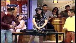 Video Duet DJ Una dan Sule - Canda Metropolitan (30/09) MP3, 3GP, MP4, WEBM, AVI, FLV November 2017