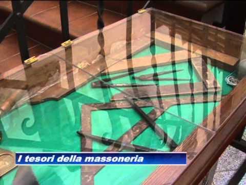 nasce il musma - il primo museo di simbologia massonica