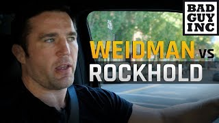 Nonton Ufc 230 Had A Featured Fight All Along   Chris Weidman Vs Luke Rockhold Film Subtitle Indonesia Streaming Movie Download