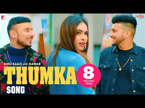 Thumka | King Kaazi | Nawab | Neha Malik | Official Music Video | New Punjabi Song 2020 | New Song